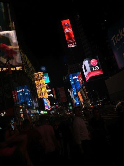 TimesSquare Newyorkcity America Newyork Timesquarenyc