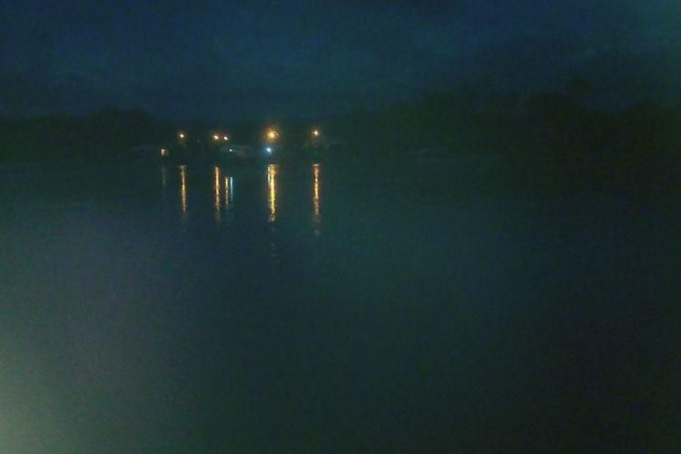 Night River Night Photography Tocache, Perú Selva Peruana Peru Night Lights Río Huallaga