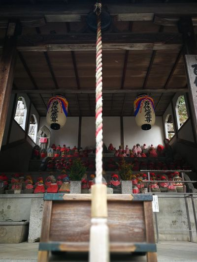 Like a Family Bell Statue Architecture Religion Temple - Building Temple Buddhist Temple