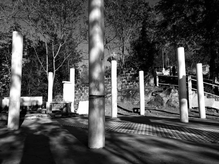 EyeEm Best Shots The Week on EyeEm Blackandwhite A New Perspective On Life Shadow Architectural Column Illuminated Architecture Capture Tomorrow