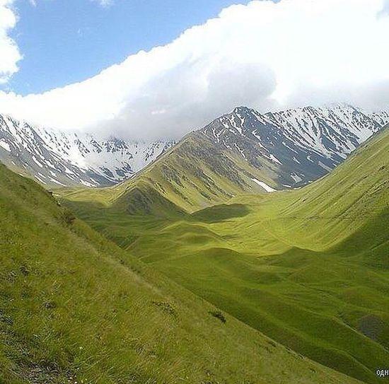 Rutul Mountain Landscape Valley Mountain Range Nature Beauty In Nature Scenics First Eyeem Photo