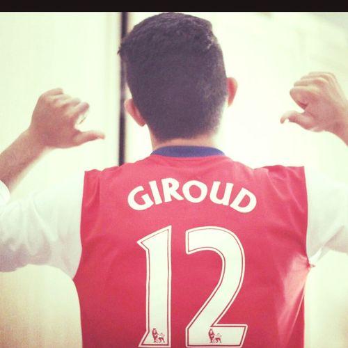 Giroud Ganars