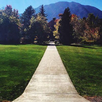 Path Travel Boulder Path Mountains Photanaka University