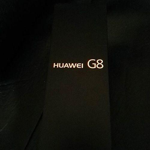 New phone, new photo... Huwawei Phone Beautiful