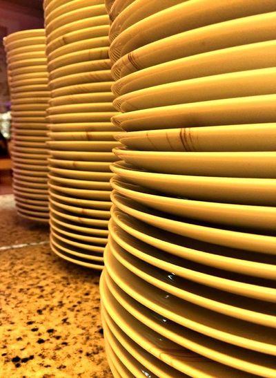 Plates at Al