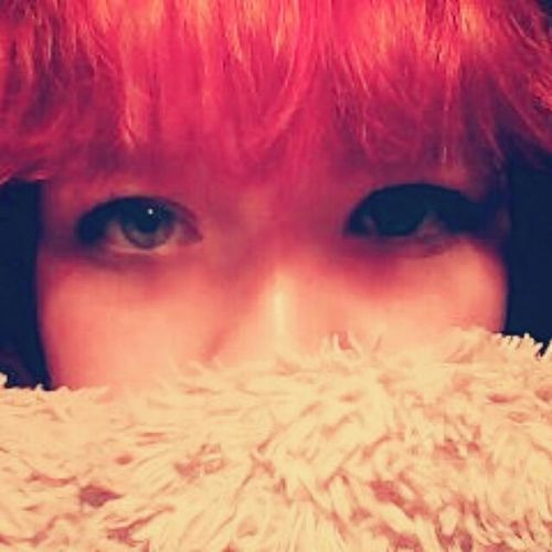 Polishgirl Empty Eyes Bisexual That's Me Lonely Day Morning Home Gdansk (Danzig) Red Hair Me