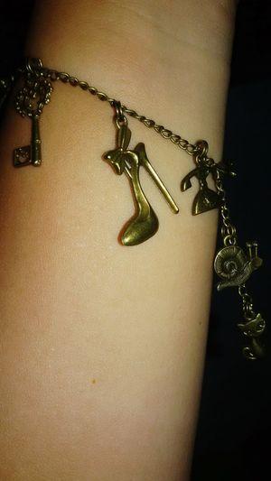 Charm Bracelet Charm Bracelets