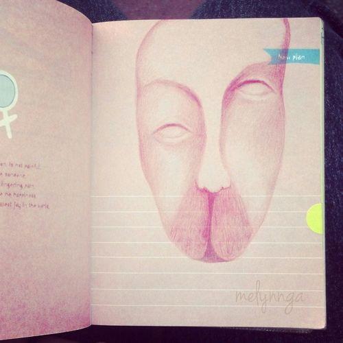 2nd Diary Melynnga