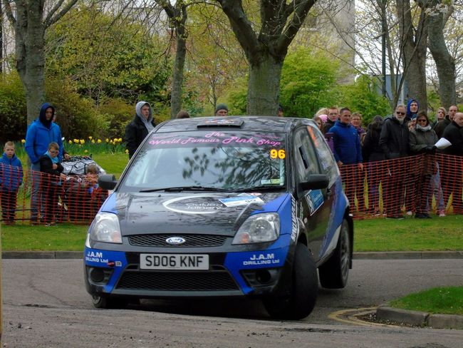 Ford Fiesta taking the hairpin on 3 wheels! Uk Scotland Eye Em Scotland Ford Car Eyeem Cars Racing Rally Car Rally Cars Rallygallery Race Fast Cars Rally Auto Racing Automobile Cars Driving Driving Fast Rally!!! Fast Driving Pushing It To The Limit Road Rallying Day