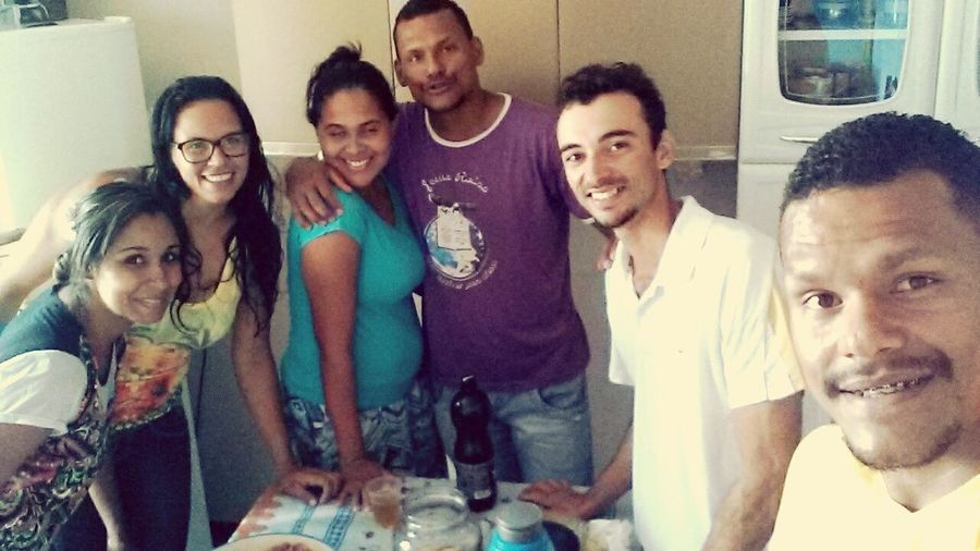 Domingo com família... Tudibao Brasil ♥ DeusNoComando Folga Instagêmeos