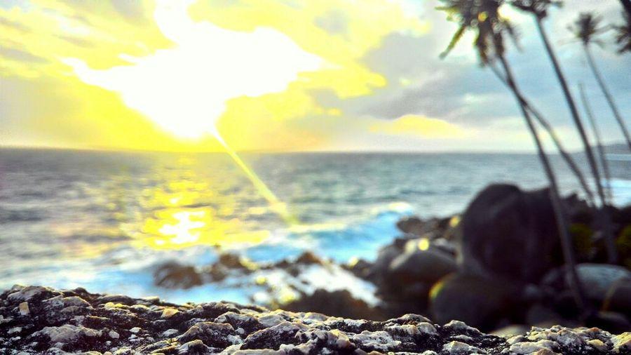 Nature Nature Sea Tapaktuan Aceh Acehselatan