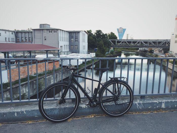 Bike Fahrrad Berlin Berlin Photography Cubebikes Becube Bikeporn