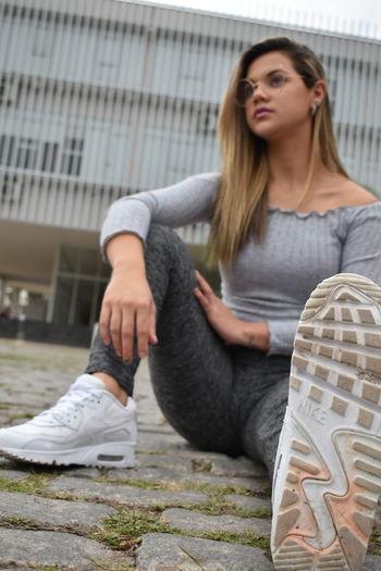 nike Nike Young