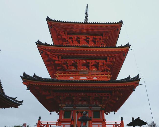 Temple Kyoto Japan History Japanese Culture Culture Architecture
