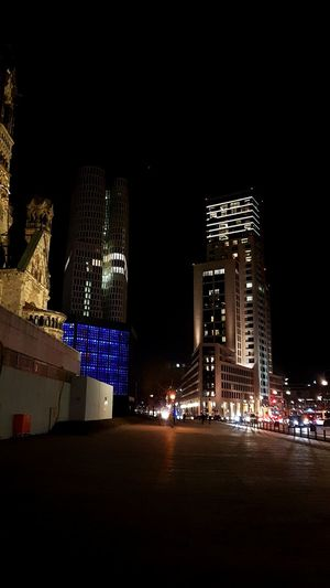 Architecture Night City Illuminated Built Structure Building Exterior No People Travel Destinations Skyscraper Sky Business Finance And Industry Cityscape Outdoors