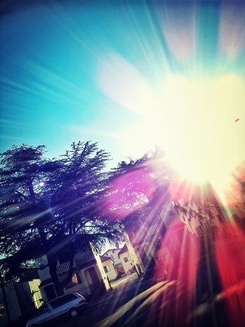 Sunshine *-* Sunporn Shinebrightlikeadiamond Blueskys