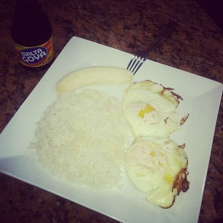 What Cubans eat when they dont feel like cooking IlovemyGoya Cubanfood