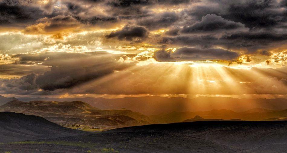 Sun light EyeEm