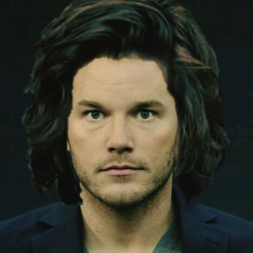 Chris Pratt With Longer Hair Chris Pratt Chris Pratt Photorama Chris Pratt Comedy Mania Comedy Mania Check This Out Matterifics World Hello World Matterific World Of Cool Matterifics Cool World