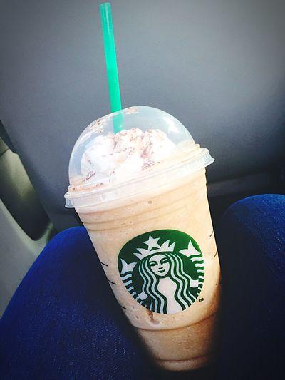 Starbucks Tiramisu Frappuccino Is My New Favorite
