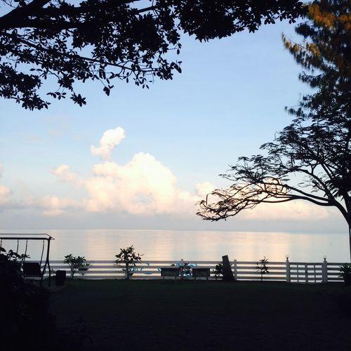 @Sea Sky Private Beach Resort