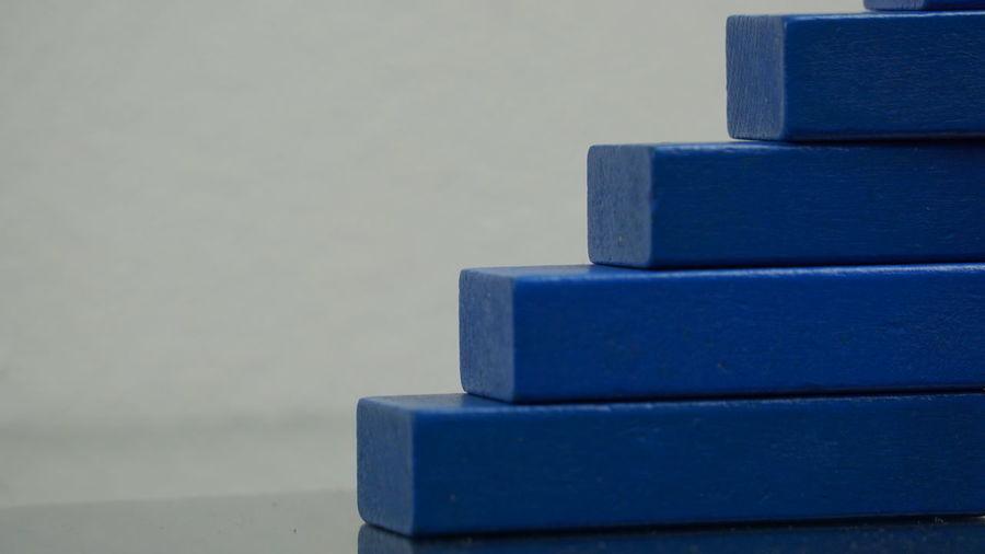 Blue Stack