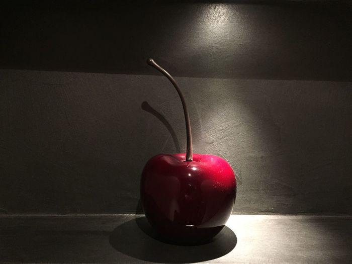 Cherry Decoration Kirsche Dekoration Deko Fruit Fruits ♡ Obst Dark Red  Dunkelrot Iphonegraphy Hobbyphotography Hobbyfotograf Fruity Fruchtig Kirschen  Cherrys