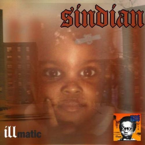 Best Illmatic cover ever lol. SINDIAN IllmaticXX Legend