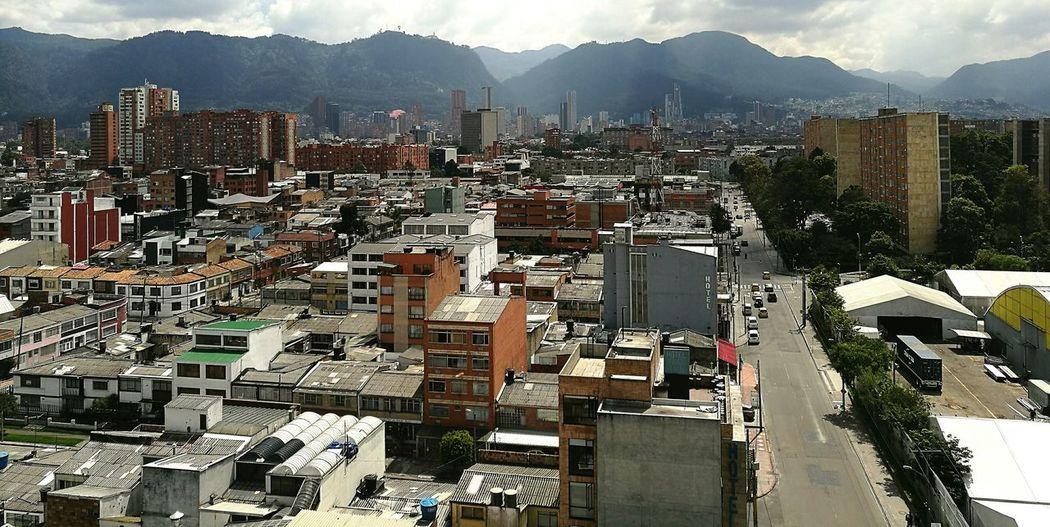 Bogotá, D. C., Colombia