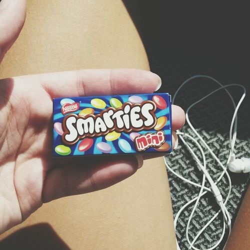 Yummy Smarties