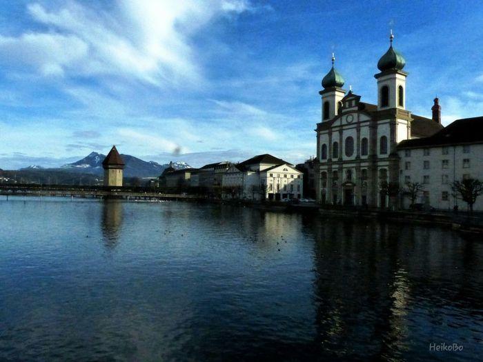 Luzern Heikobo Schweiz Fotografie