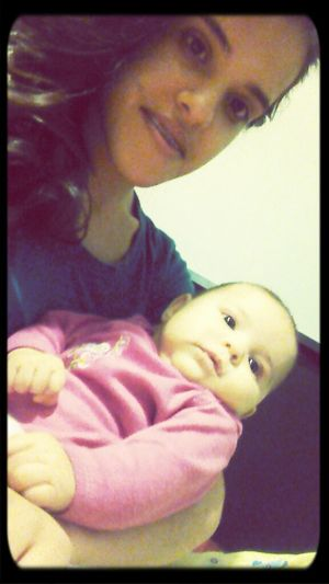 ME AND MY MUNIECA BIUSKA♥♥