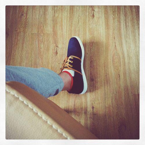 ? 日常生活 Daily Life Shoes