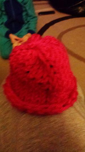 Zalikas knitting First Eyeem Photo