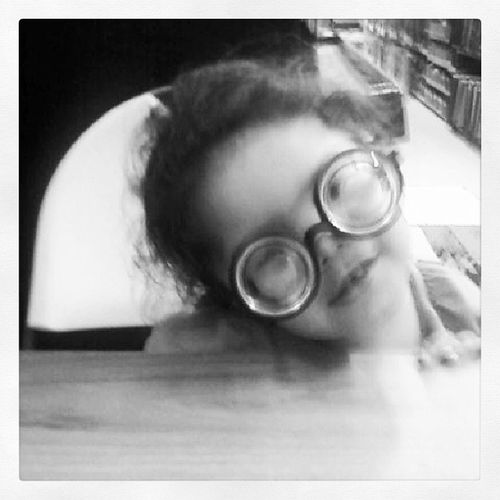 Asababy Nerdy Themglasses Funnylookin cute