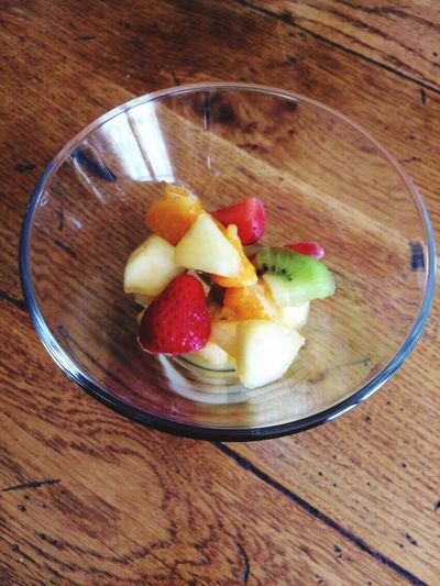 Fruit Salade De Fruits.