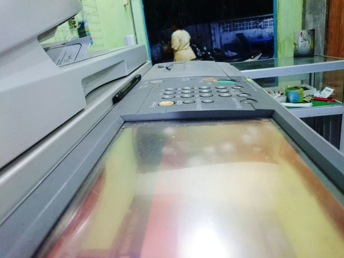 Photocopy Shop Scaner Scaner Machine Photocopy Photocopy Machine Indoors  Business Finance And Industry No People Technology Day