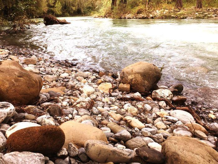 AllendeNL Rio River First Eyeem Photo