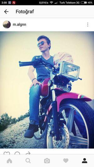 Kanuni Motor Motorcycles Motorcycle Bretons Gozluklerim Dağ
