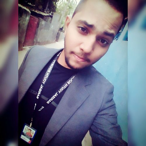 EyeEm Bangladesh Time2go Office Keep Smiling