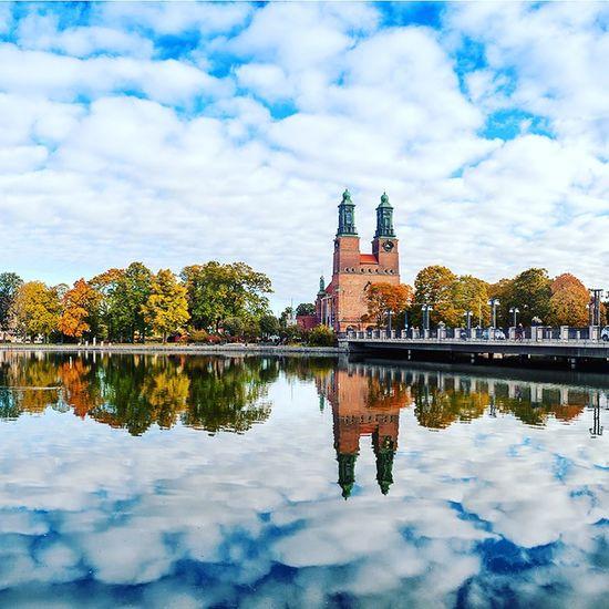 Kloster Eskilstuna Cityscapes
