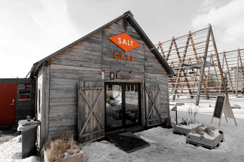 Cafe Salt Norge Norway Norwegen Oslo Visit Norway Architecture Architektur Canonphotography Canonphotopgraphy Eye4photograghy Eye4photography  No People Outdoors Visit Oslo