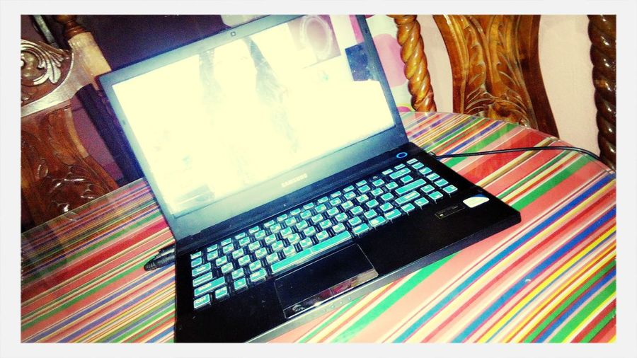 Computer time <3 First Eyeem Photo