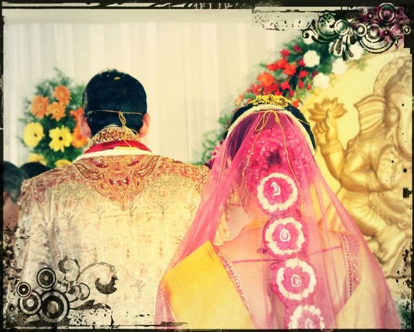 Seven important steps to be taken in life...indian marraige... Marraige Wedding Photography Weddings EyeEm Best Shots Check This Out OpenEdit Friends Fun Love Couple