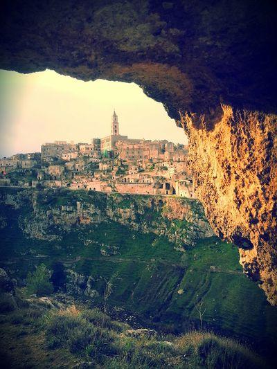 Matera Italy Italia Southitaly