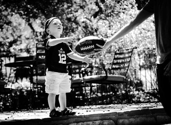 Aggie Life... Football Texas A&m Eye4photography  EyeEm BlackandWhite Monochrome EyeEm Best Shots - Black + White What I Value Eyem Best Shots OpenEdit Aggies