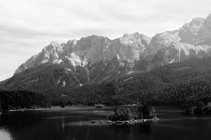Shades Of Grey Garmisch
