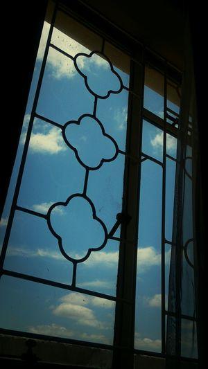 View Clouds Sky Beauty Bluesky
