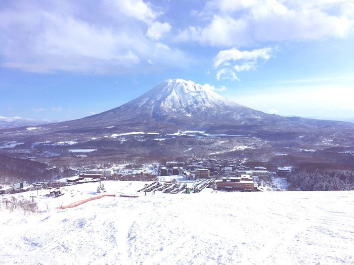 Mt.Youtei