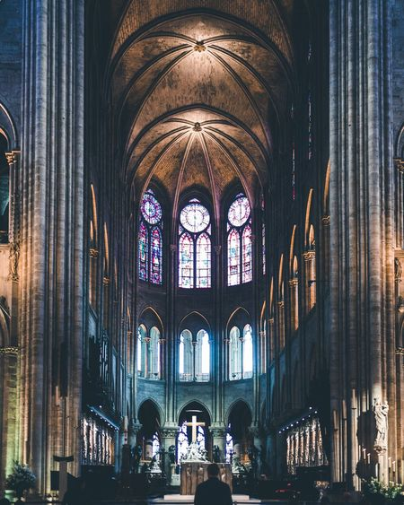 EyeEm Selects Travel Destinations EyeEm Best Shots From My Point Of View Religion Place Of Worship Spirituality Arch Architecture Indoors  Built Structure Window History Architectural Column Day People